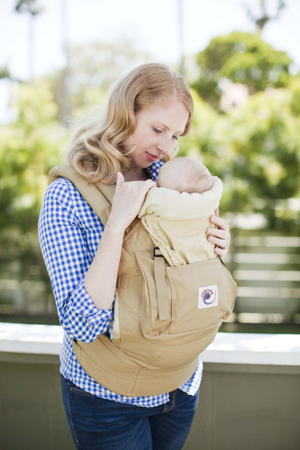 Ergo Baby Carrier Reviews
