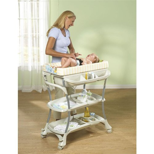 Portable Changing Table