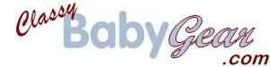 Classy Baby Gear