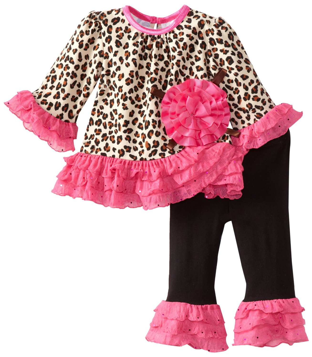 Shop baby girl clothes in the latest styles at Baby Depot. Low prices and a great selection on all clothing for baby girls. Free Shipping available.