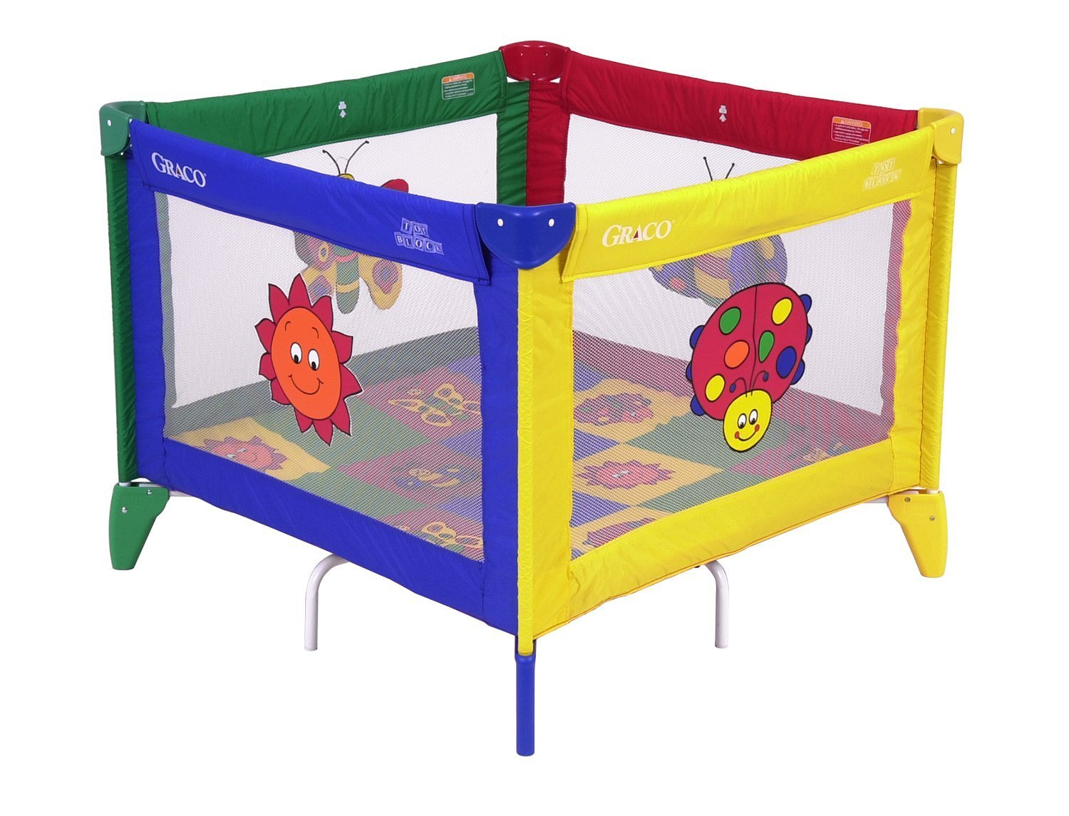 Graco Pack and Play playard