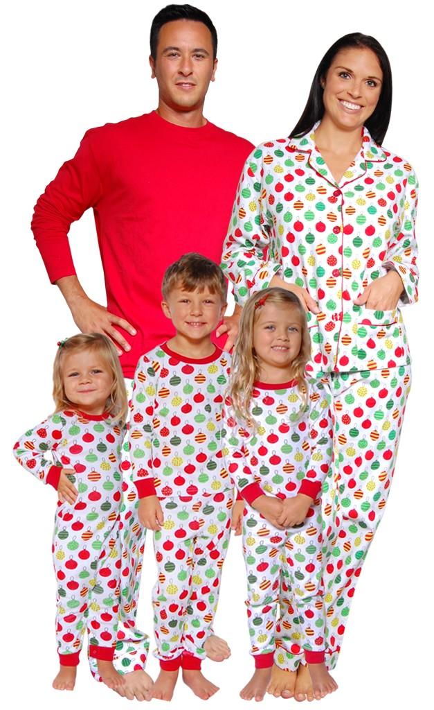 Christmas Pajamas | Classy Baby Gear
