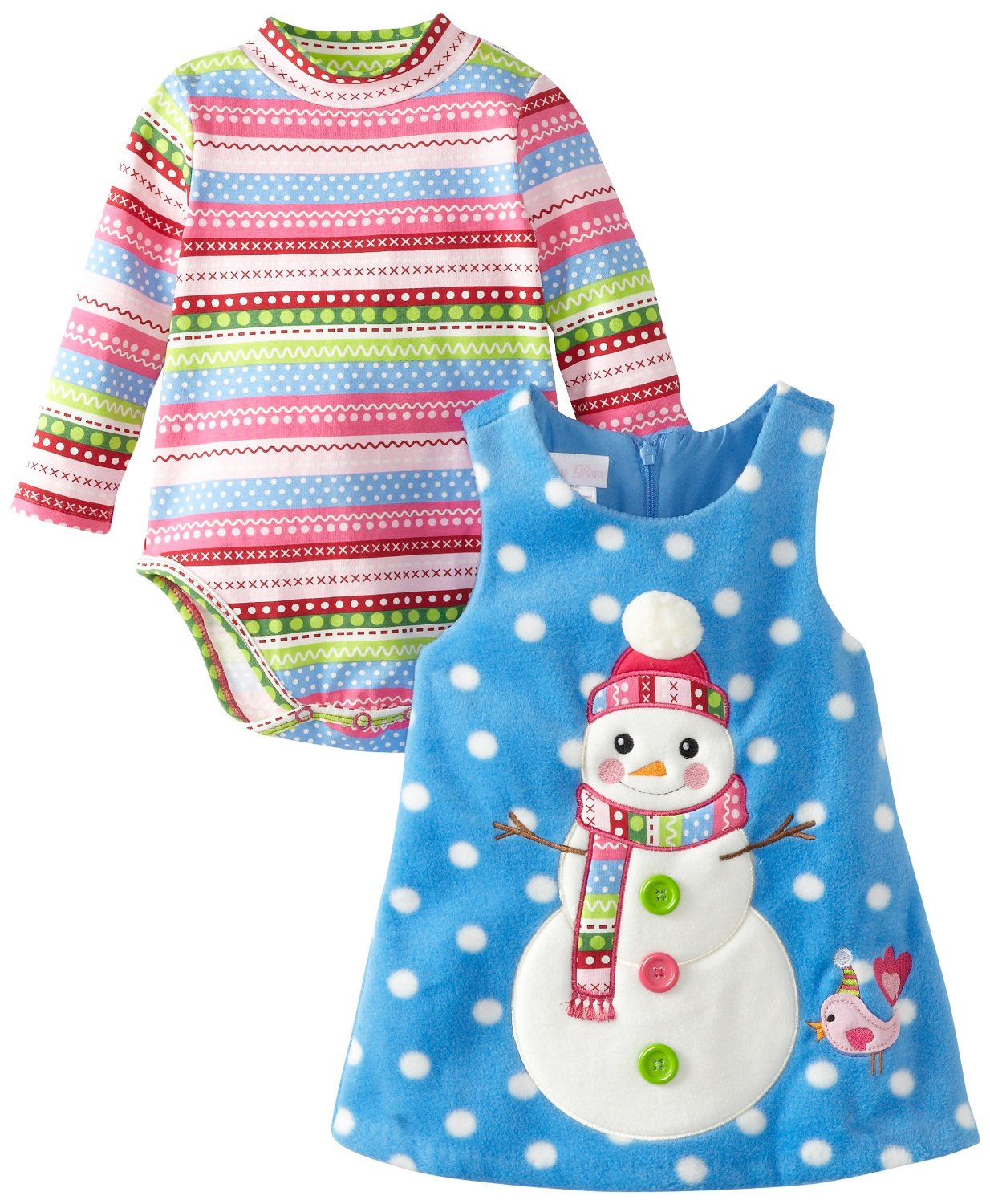 christmas outfits for baby girls