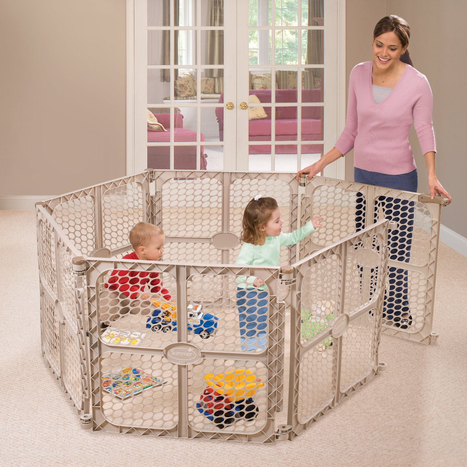 summer infant gate