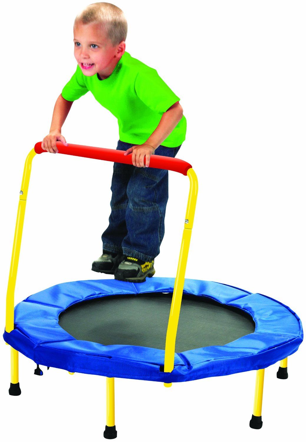 toddler trampoline