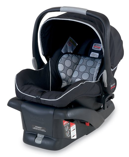 safest infant car seat