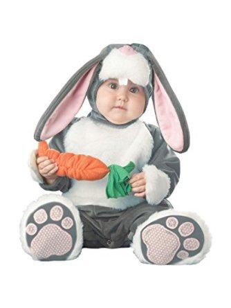 baby bunny costume